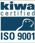 KIWA-ISO9001