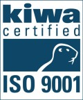 KIWA ISO9001