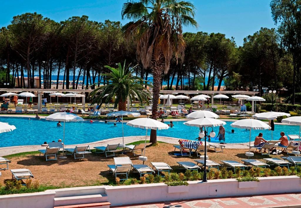SALICE CLUB RESORT - Marina di Sibari, Calabria - ESTATE ...