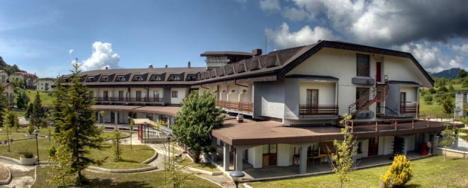 Hotel Abruzzo Montagna Pensione Completa