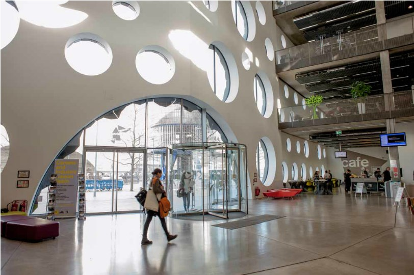 Inghilterra londra greenwich ravensbourne university for Inps soggiorni senior 2017