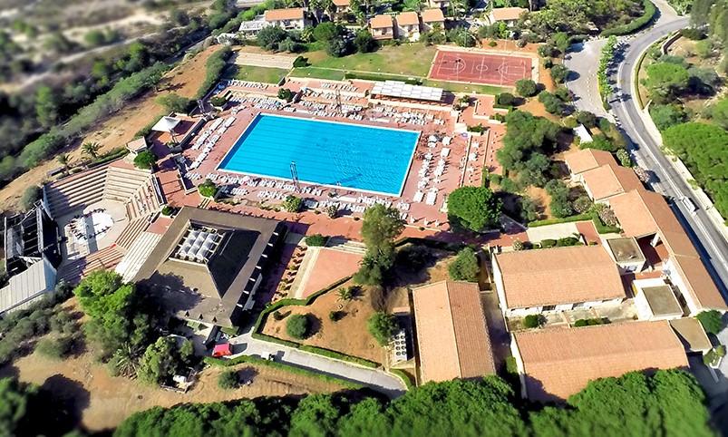Athena resort kamarina rg sicilia estate for Inps soggiorni senior 2017