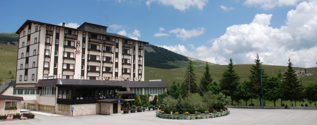 Hotel Pensione Completa Abruzzo