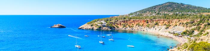Voli Ibiza - Palma di Maiorca Minorca