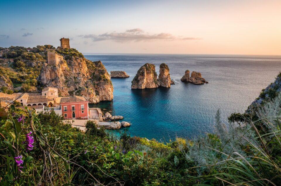 Secondo un'indagine condotta da Ipsos, il 39% degli italiani ha voglia di partire per le Vacanze 2020.
