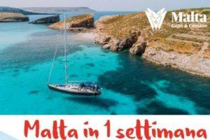 Malta 1 settimana
