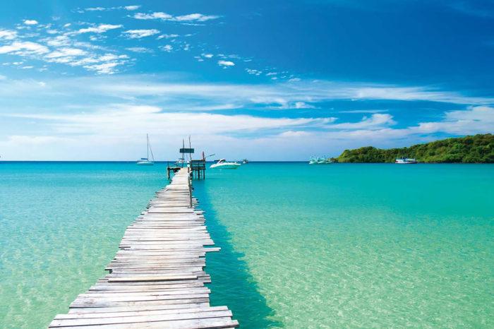 Last minute Caraibi-Oceano Indiano Estate Continua