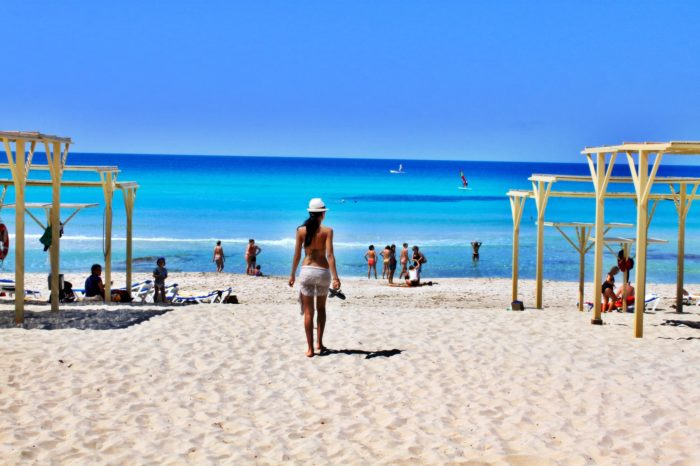 last minute Formentera