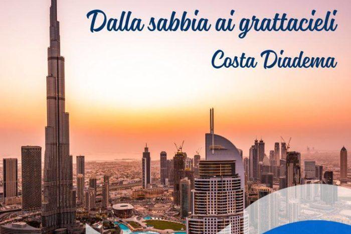 Costa Diadema Emirati Arabi – Oman – Qatar