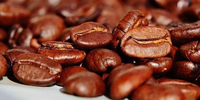 caffè come antistress
