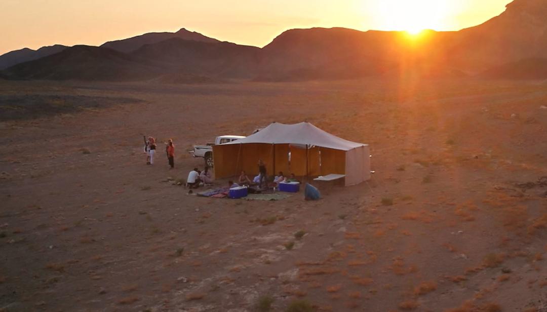 wadi-el-gemal-egitto-campo-tendato-deserto