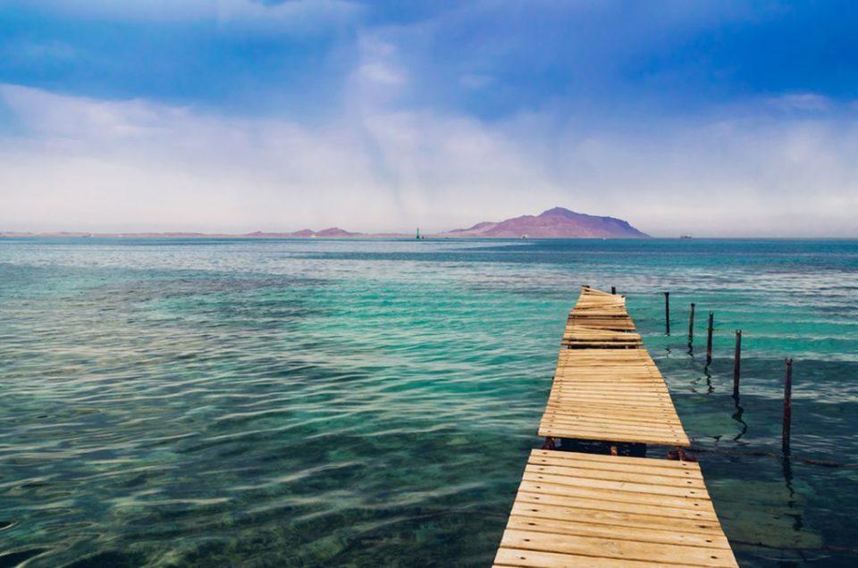 Lusso a Sharm el-Sheikh! Volo diretto + 7 notti All Inclusive in ottimo Resort&Spa 5* da 376€!