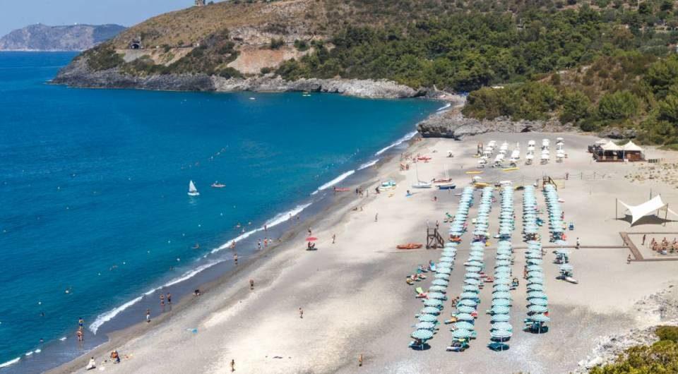 Spiagge italiane smoke free e plastic free: i Villaggi Tci pionieri anche in questo