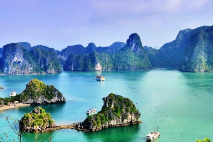 Vietnam, Speciale Single