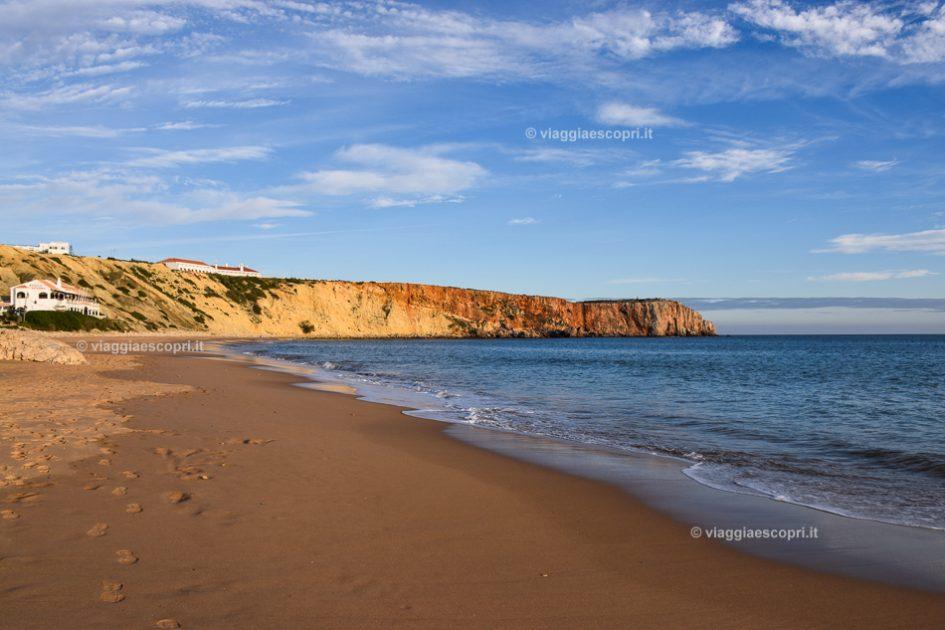 Autunno in Algarve (Sagres), le migliori destinazioni europee da visitare in autunno