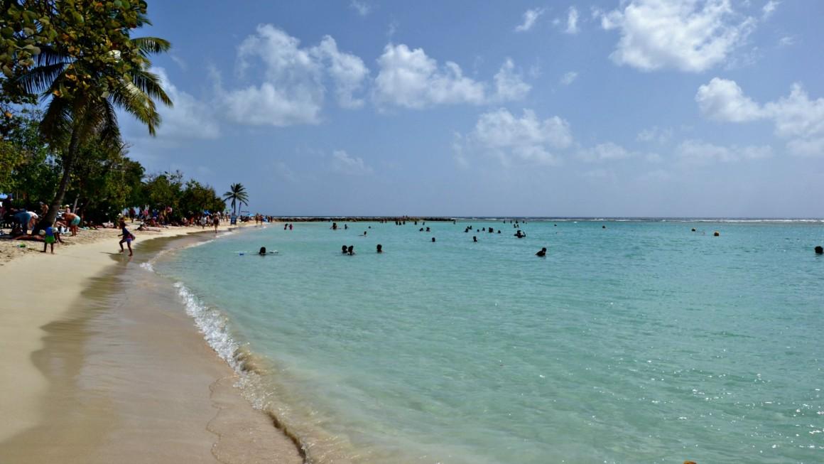 caraibi guadalupa