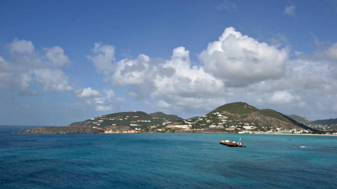 caraibi st marteen
