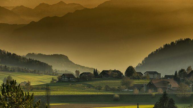 Le migliori destinazioni europee da visitare in autunno