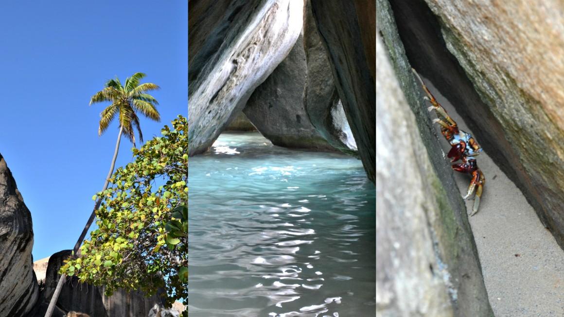 caraibi collage tortola