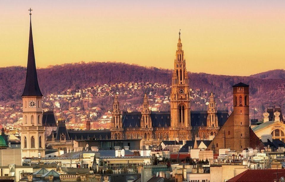 5 motivi visitare Vienna, la città più vivibile del mondo