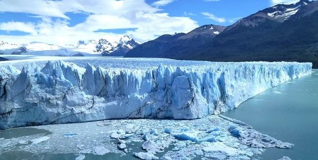 Patagonia per Single