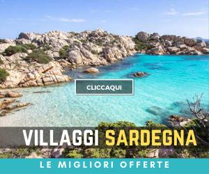 Villaggi Sardegna